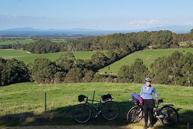 Great Southern Getaway Cycle Tour - Tourism Adelaide