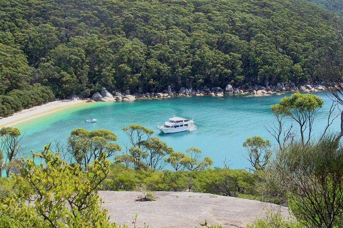 Wilsons Promontory Full Day Cruise - Tourism Adelaide
