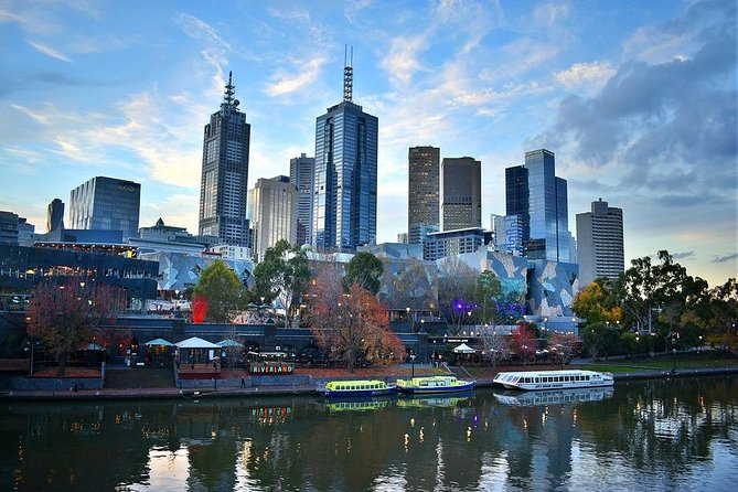 Melbourne Like a Local Customized Private Tour