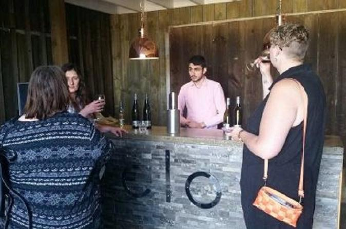 Tamar Valley Food and Wine Day Trip from Devonport Ulverstone or Burnie - Tourism Adelaide