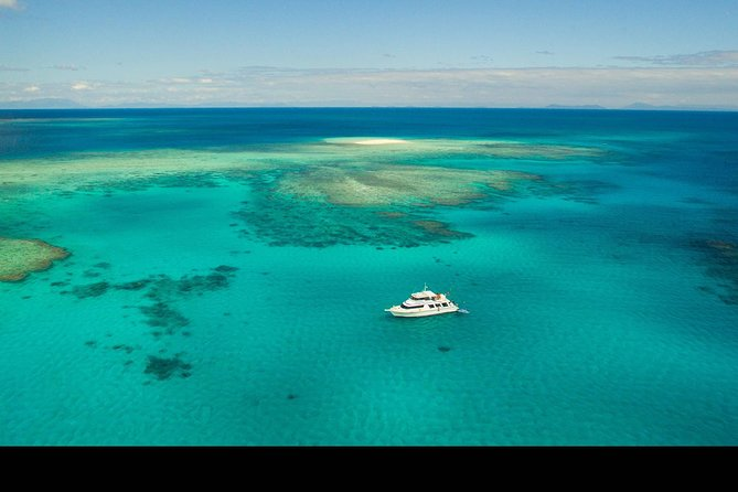 Great Barrier Reef Dive and Snorkel Cruise from Mission Beach - Tourism Adelaide