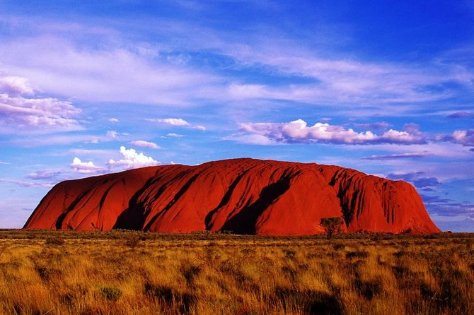 Uluru and Kata Tjuta Experience with BBQ Dinner - Tourism Adelaide
