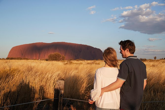 Uluru Ayers Rock Outback Barbecue Dinner and Star Tour - Tourism Adelaide