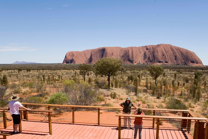 Uluru Small Group Tour including Sunset - Tourism Adelaide