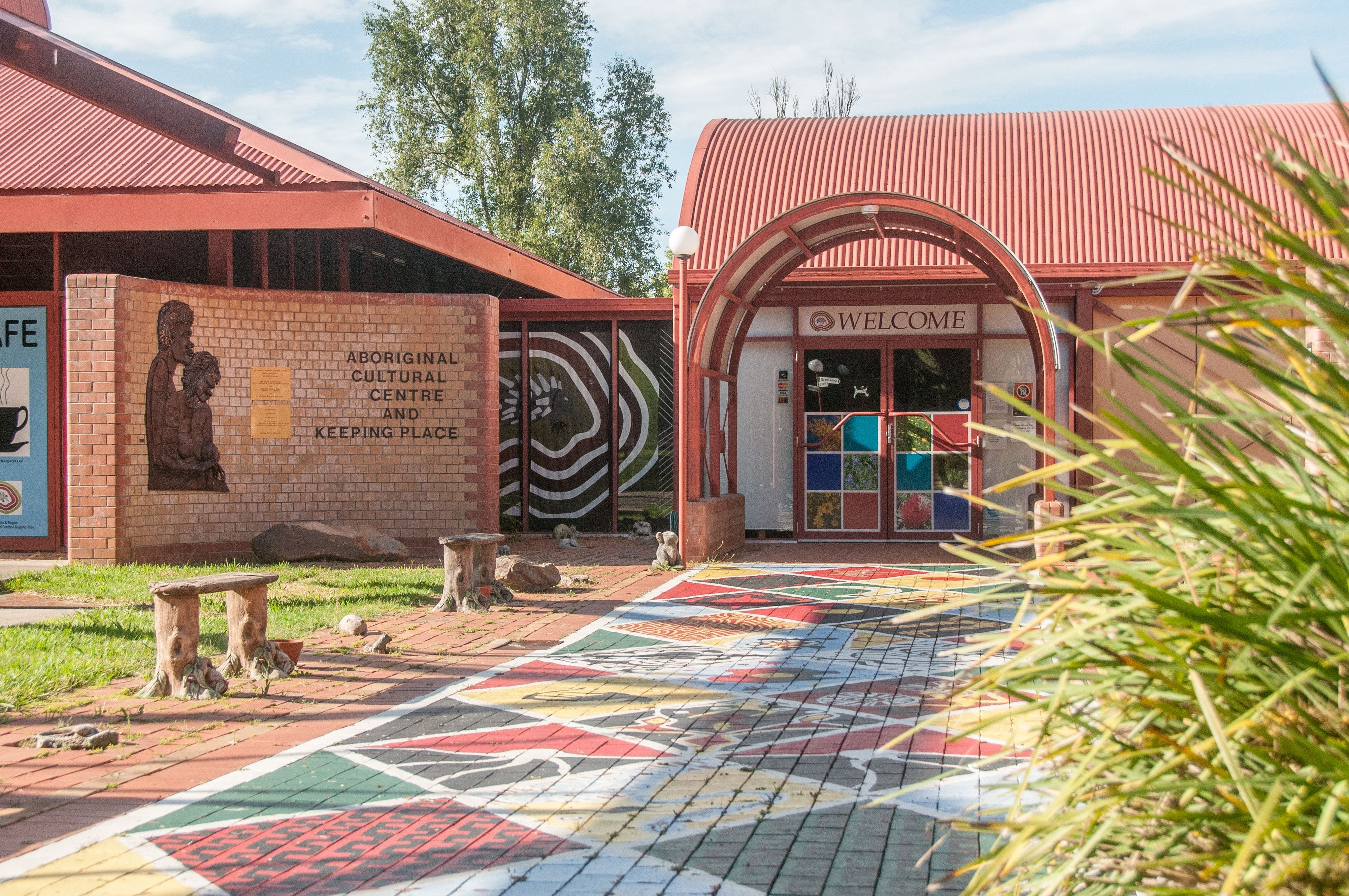 Armidale and Region Aboriginal Cultural Centre and Keeping Place - Tourism Adelaide