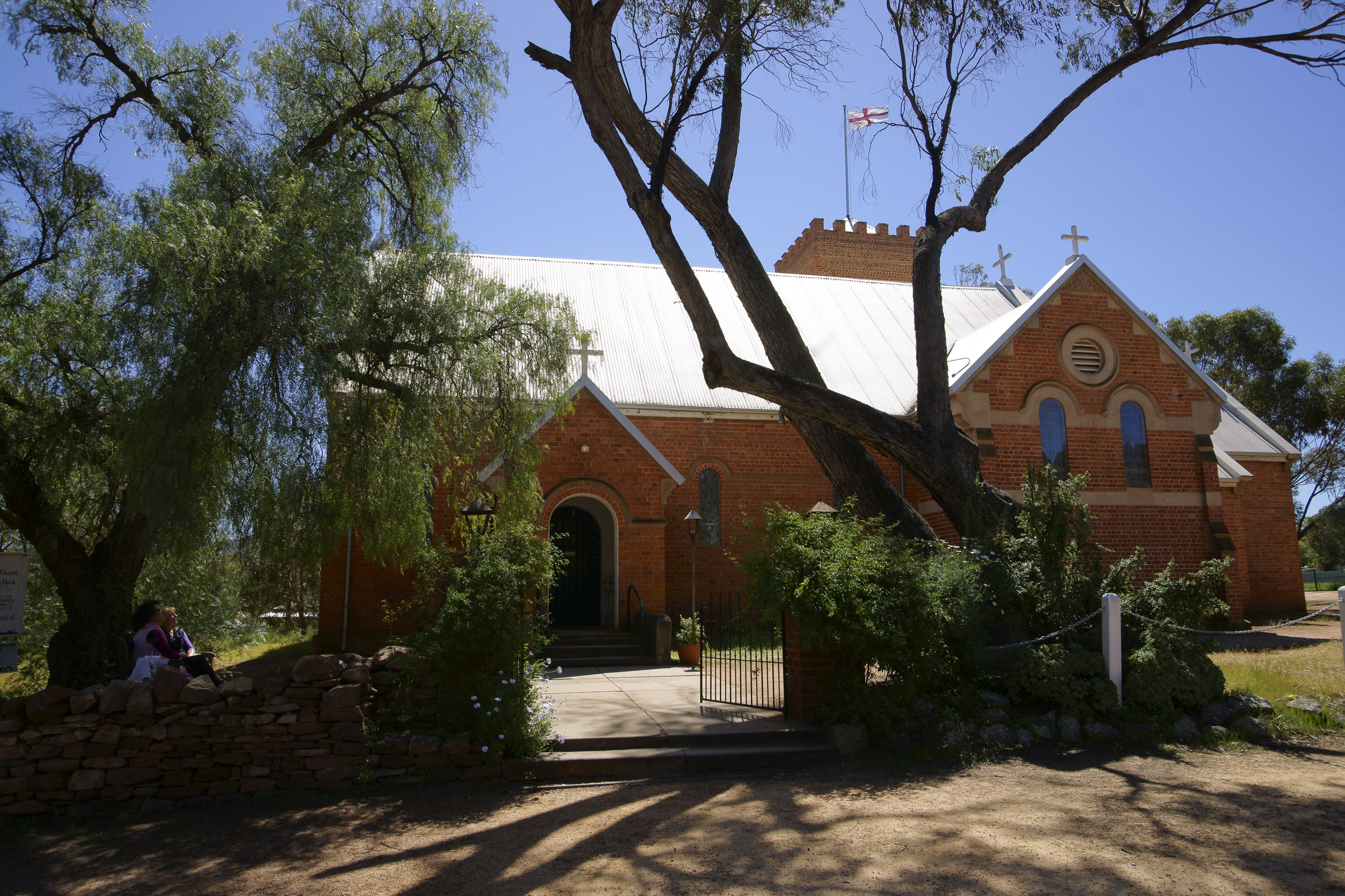 Holy Trinity Anglican Church - Tourism Adelaide