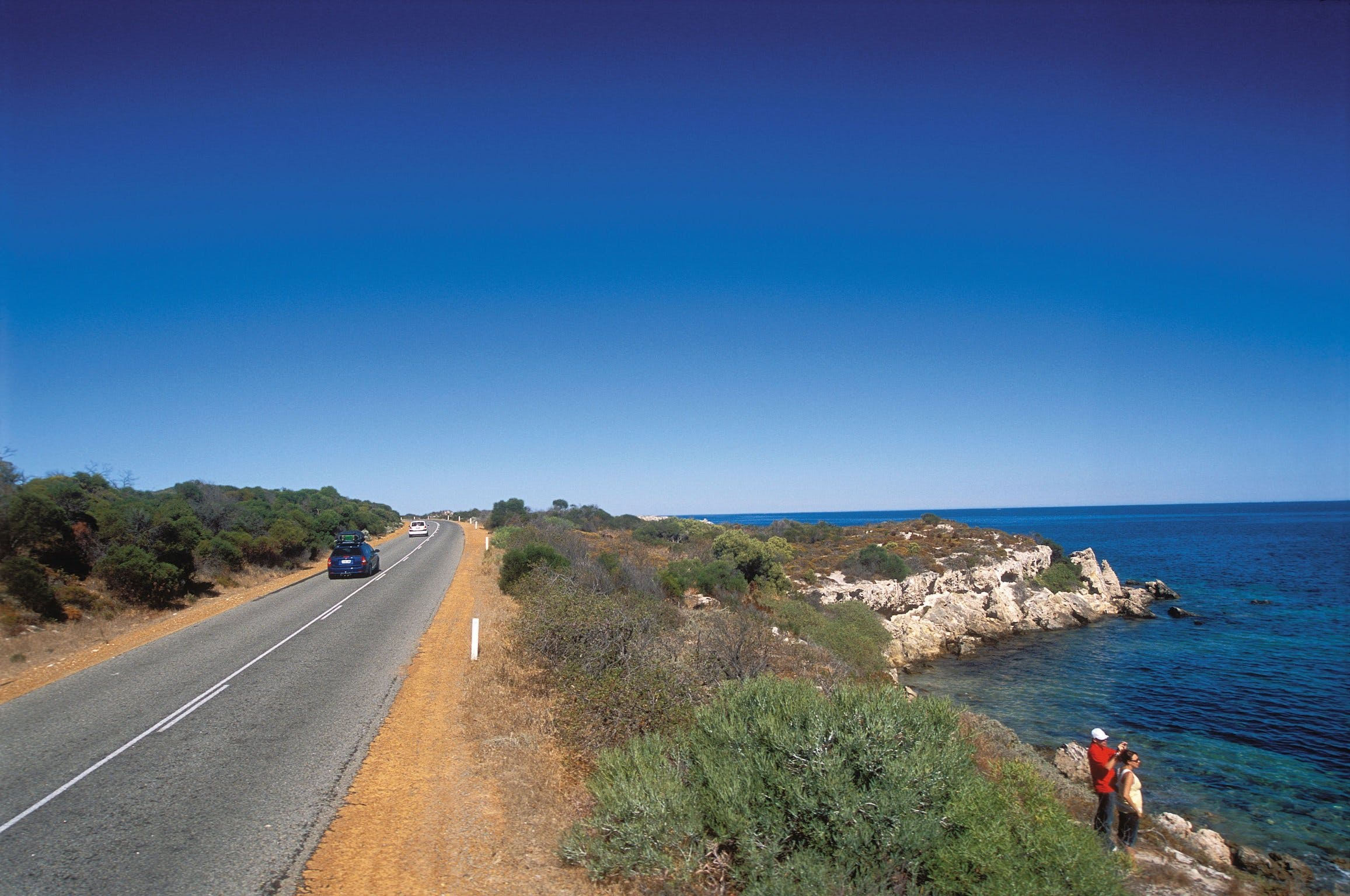 Indian Ocean Drive - Tourism Adelaide