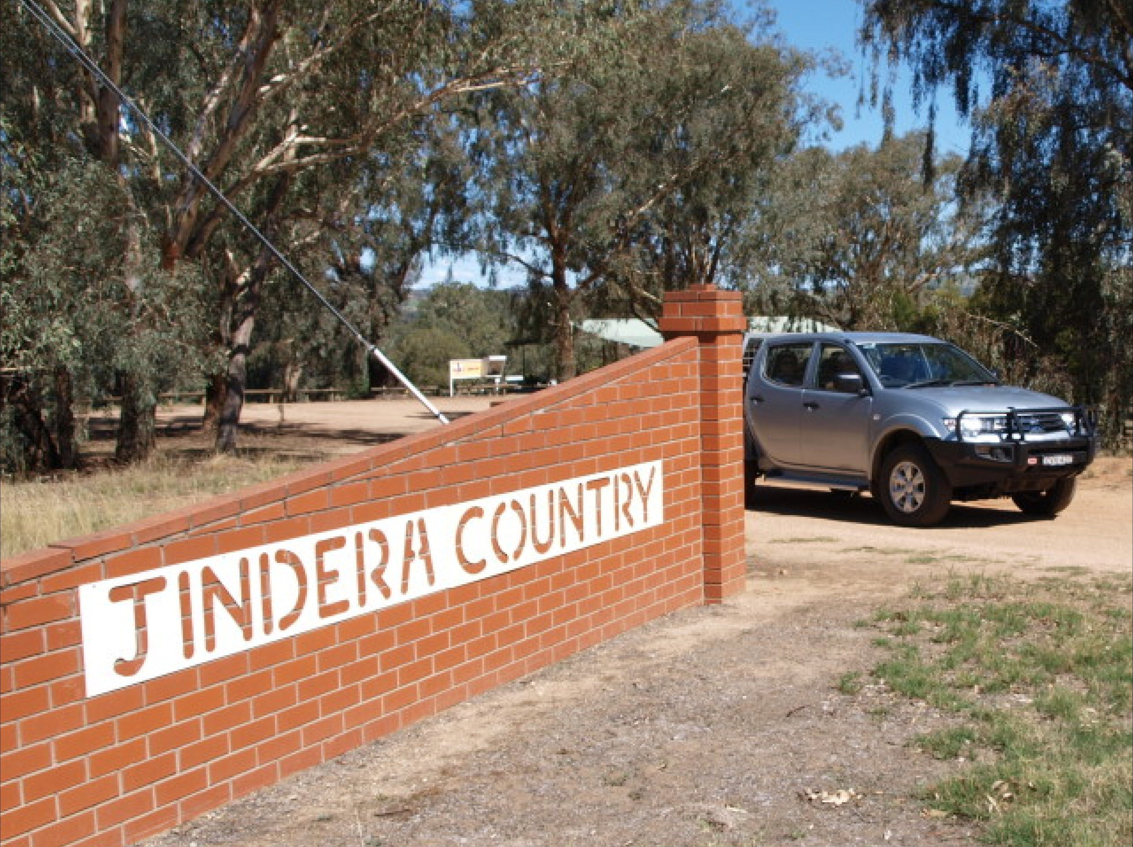 Jindera Country Golf Club - Tourism Adelaide
