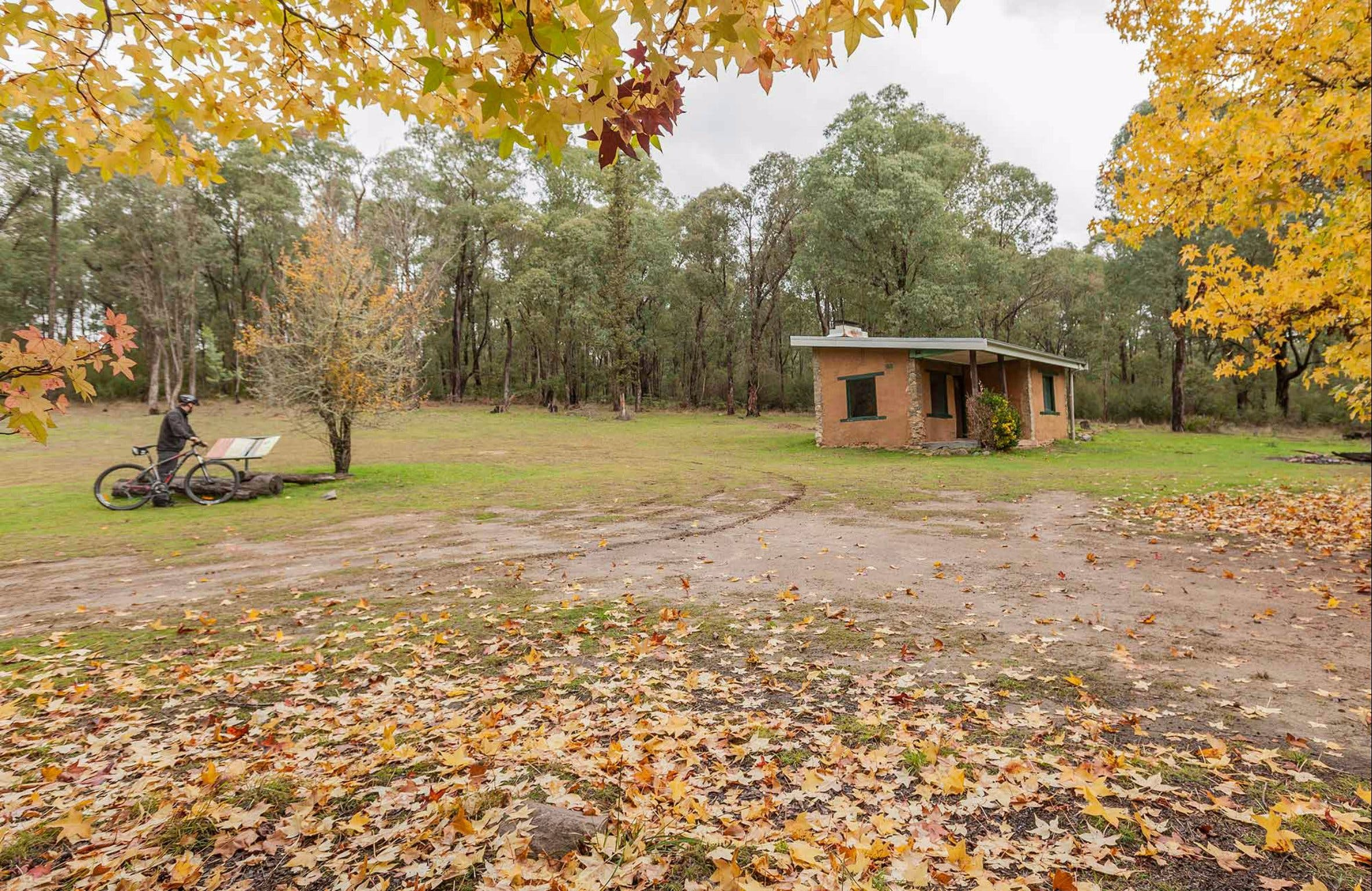 Major Clews Hut Walking Track - Tourism Adelaide