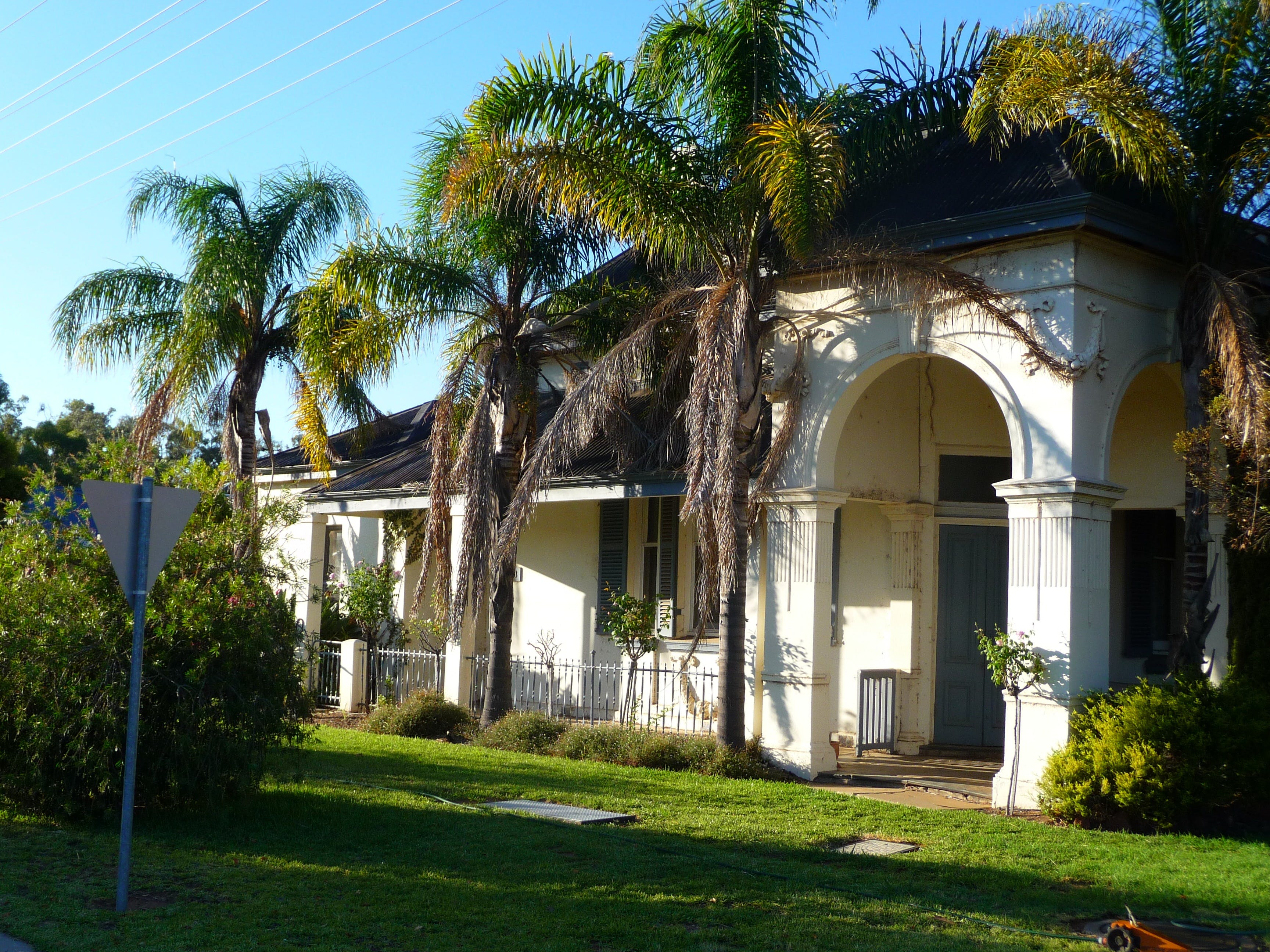 Balranald Heritage Trail - Tourism Adelaide