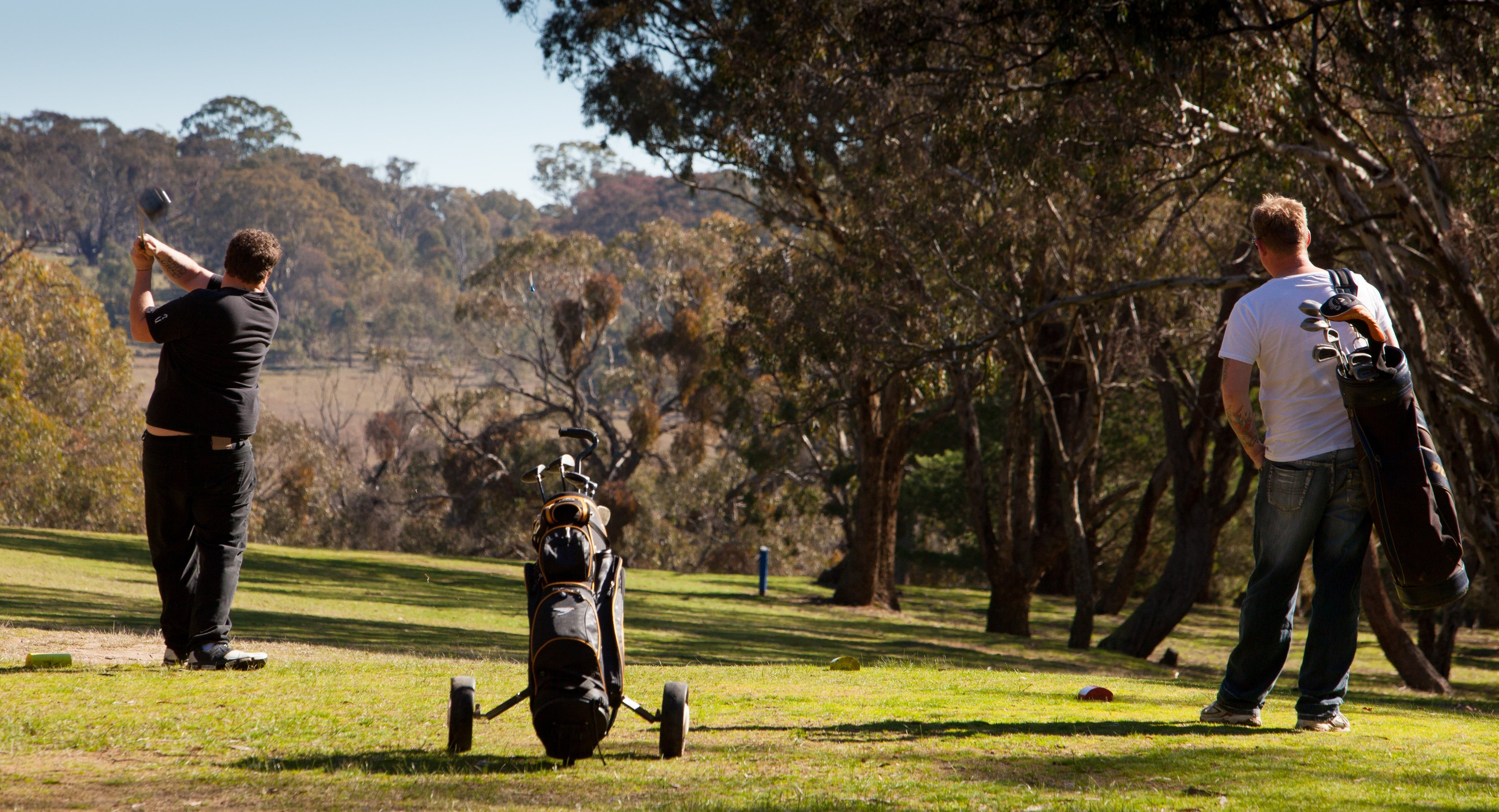 Blayney Golf Club - Tourism Adelaide