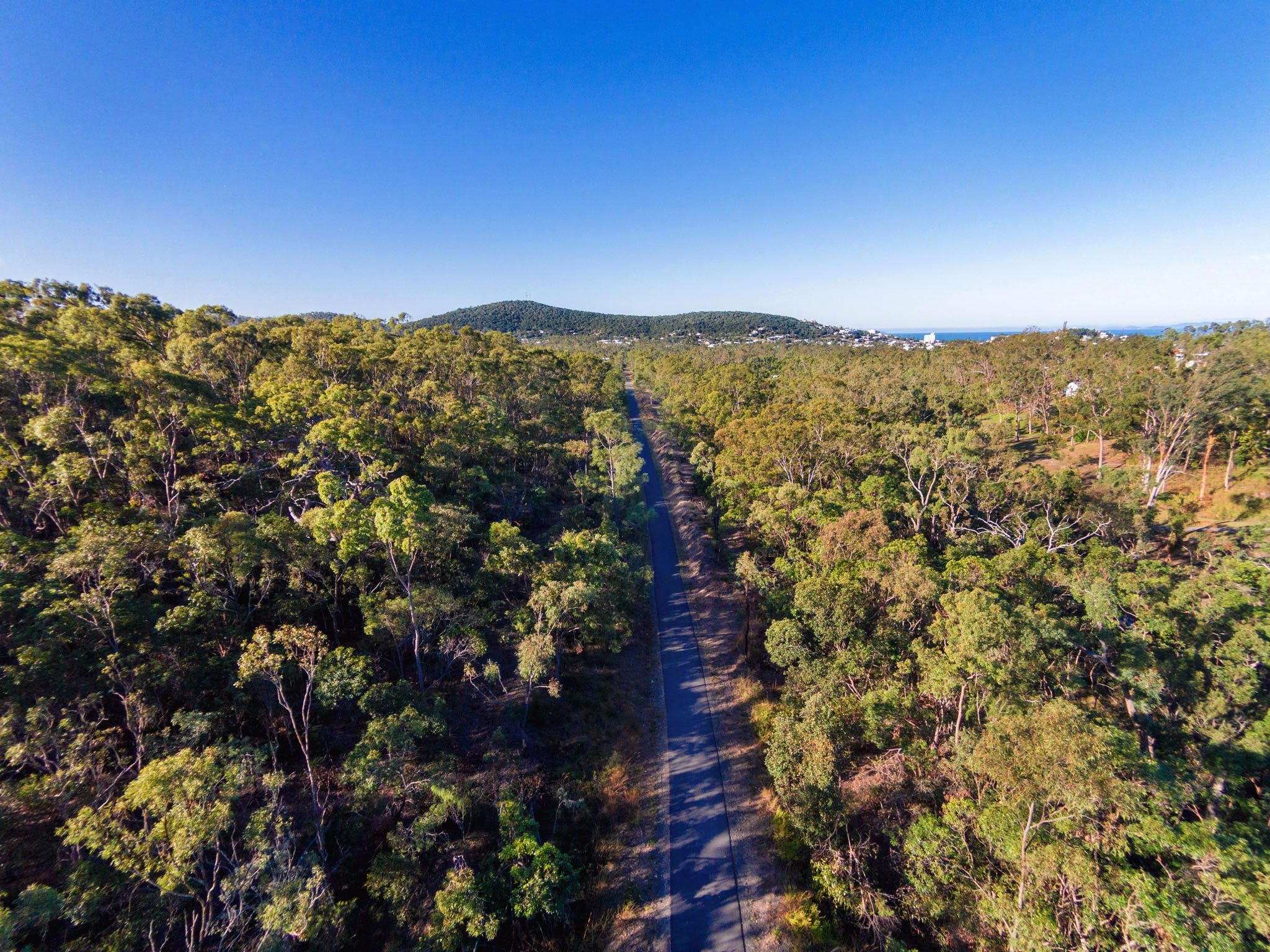 Capricorn Coast Pineapple Rail Trail - Tourism Adelaide