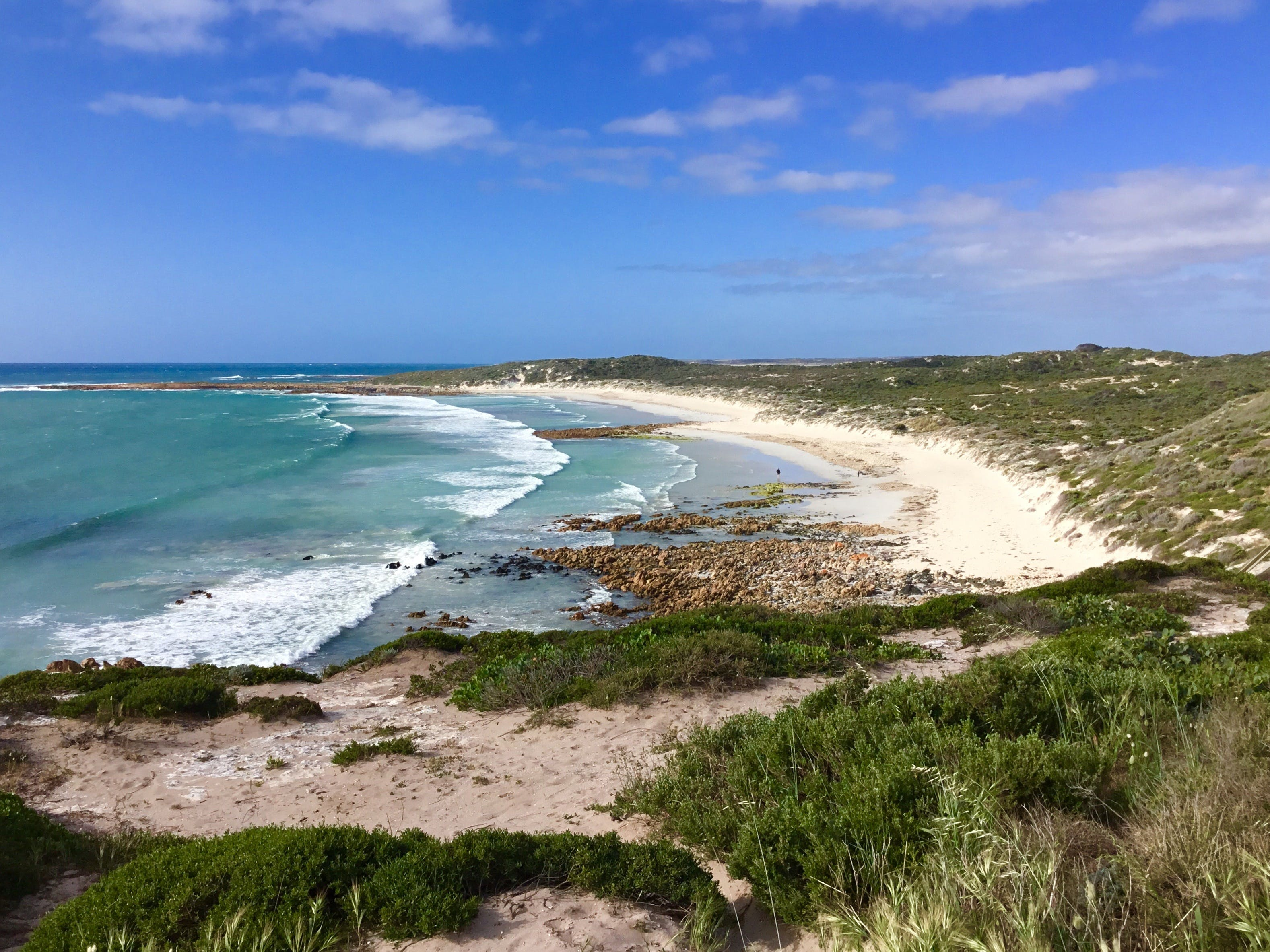 Daly Head National Surfing Reserve - Tourism Adelaide