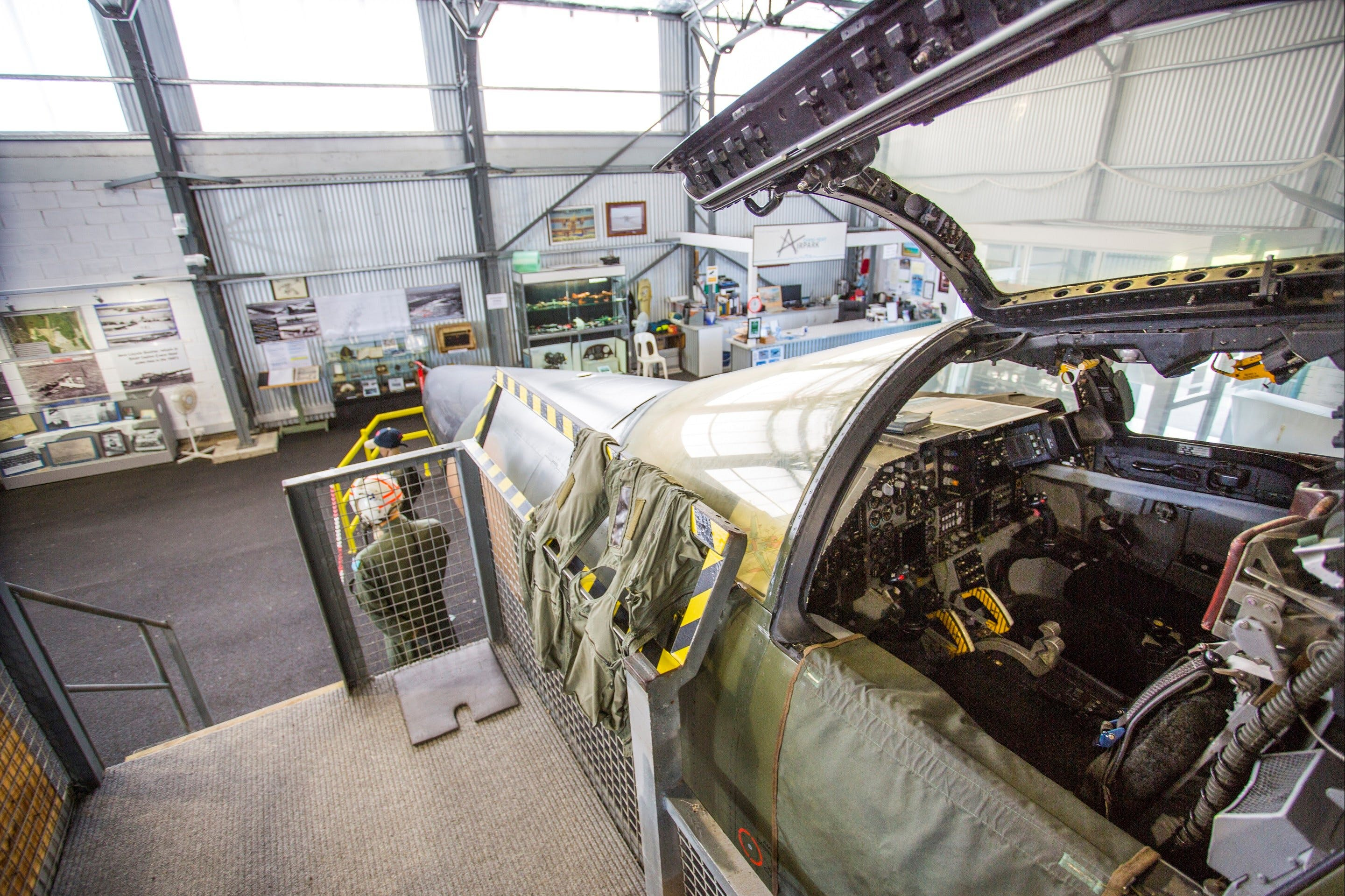 Evans Head Heritage Aviation Museum - Tourism Adelaide