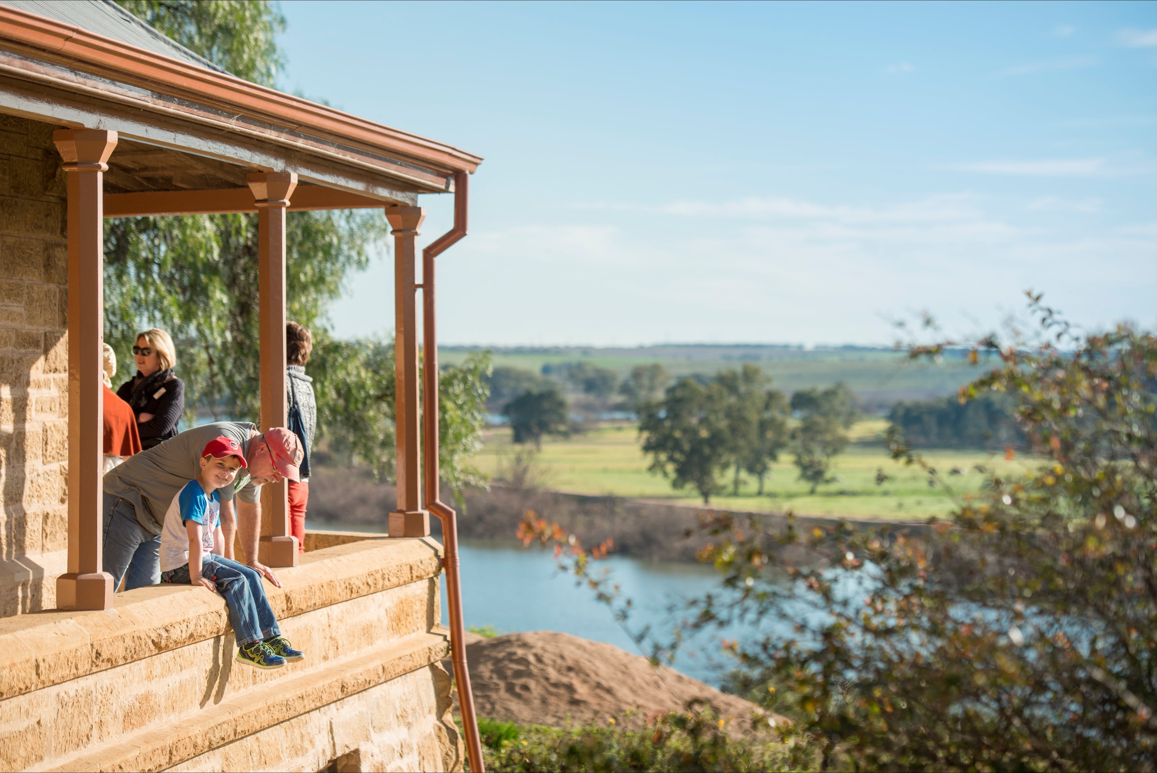 The Murray Bridge Discovery Trail - Tourism Adelaide