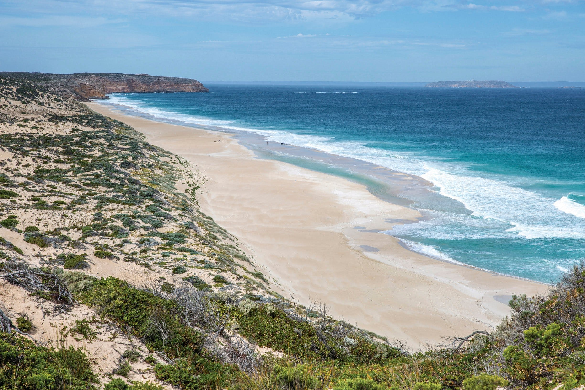 West Cape Lookout - Tourism Adelaide