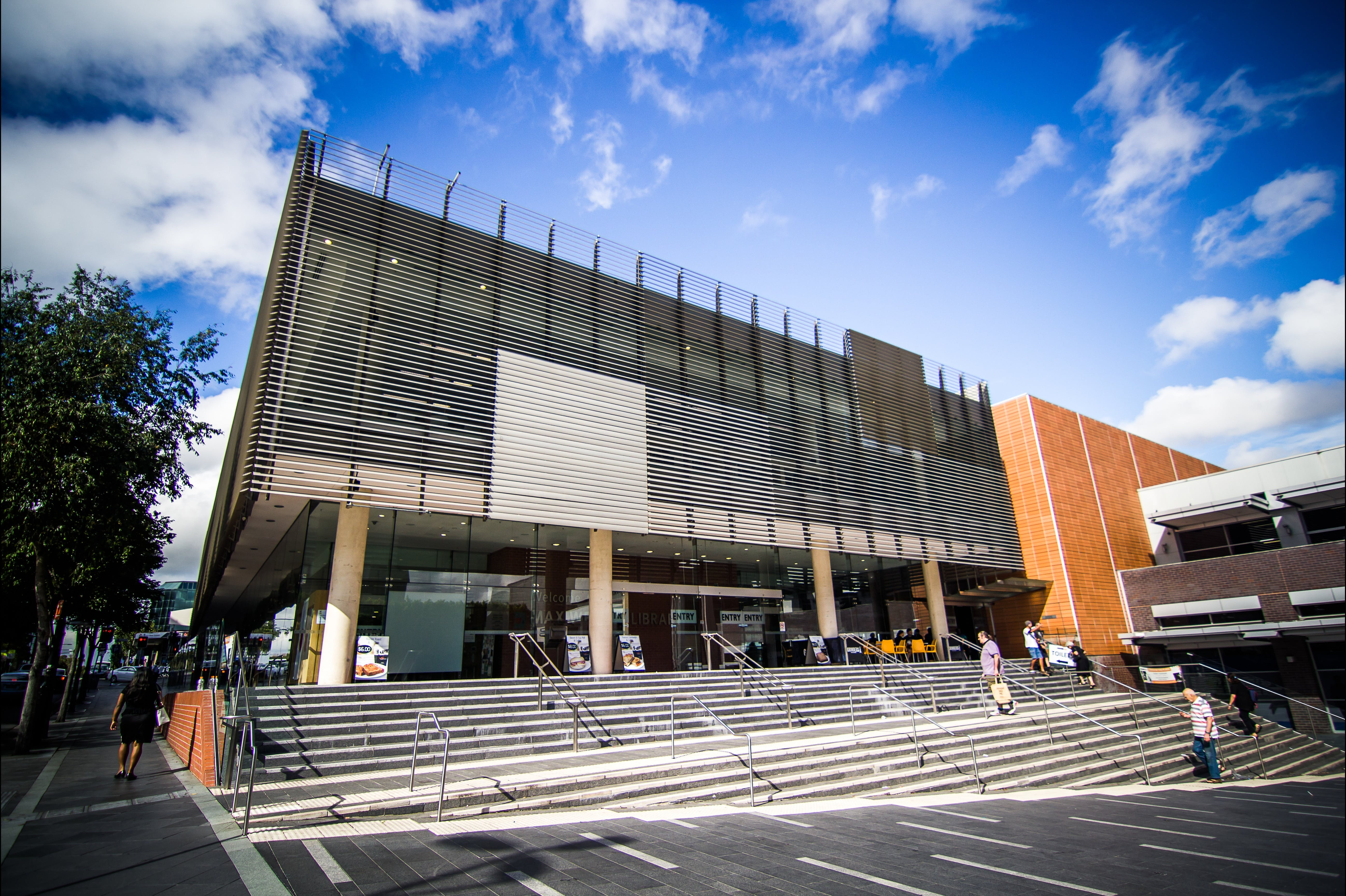 Blacktown City Libraries - Tourism Adelaide
