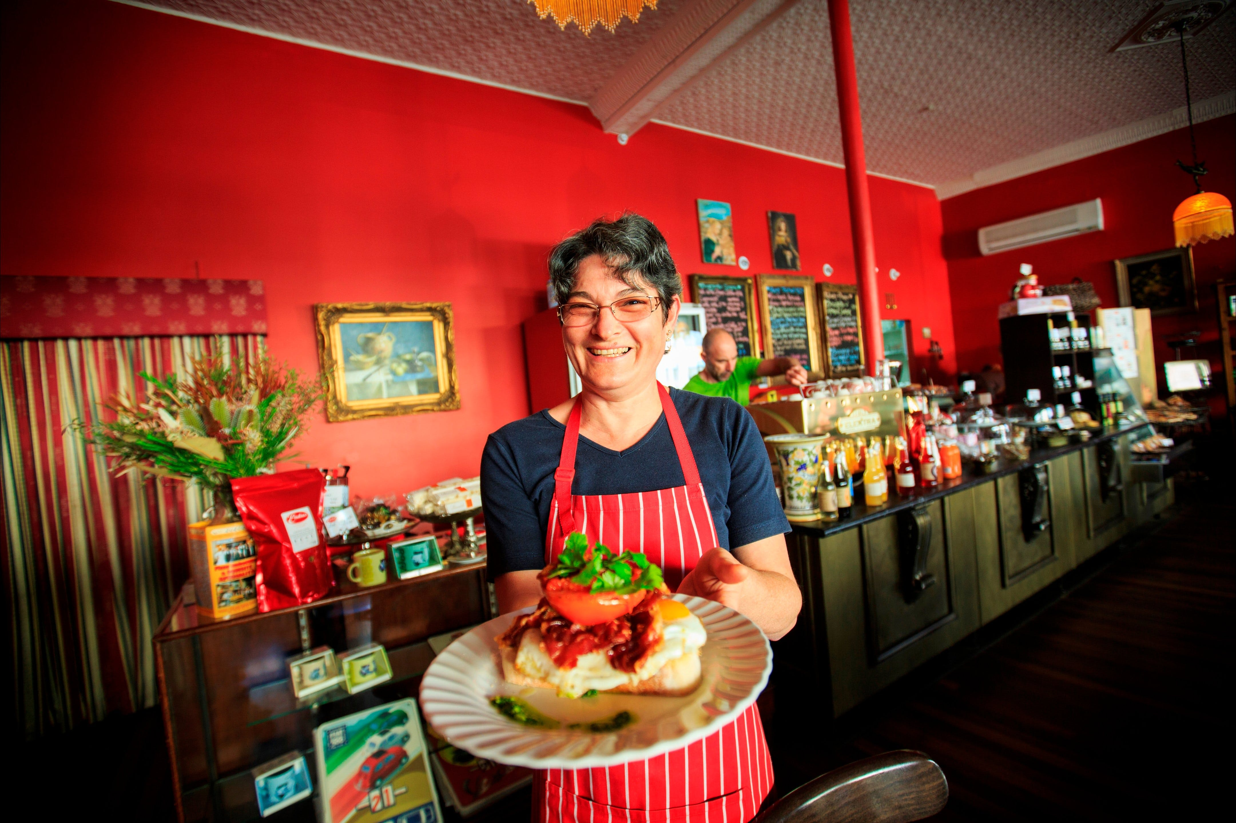 Gympie Region Food Trail - Tourism Adelaide