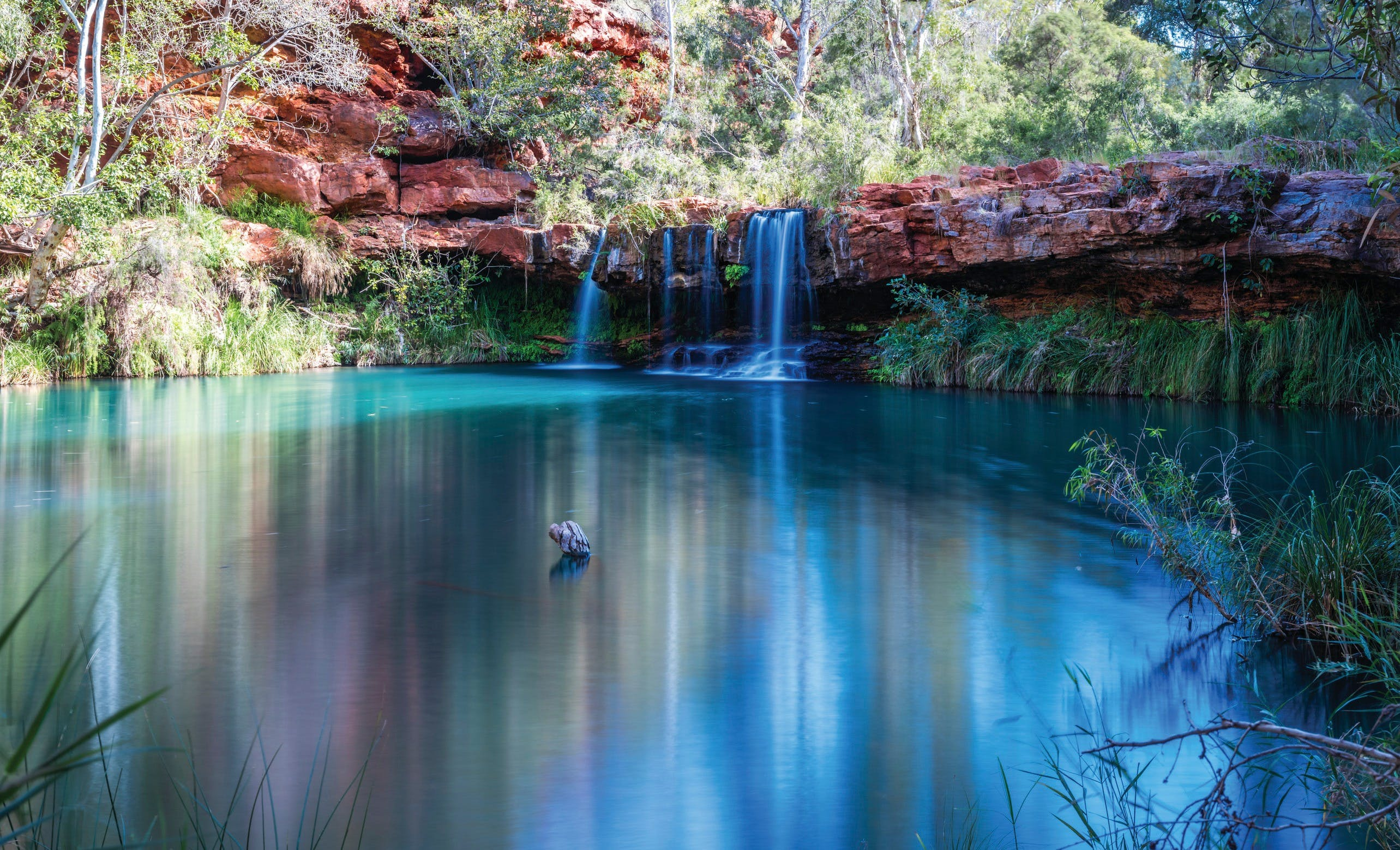 Karijini and the Pilbara - Tourism Adelaide