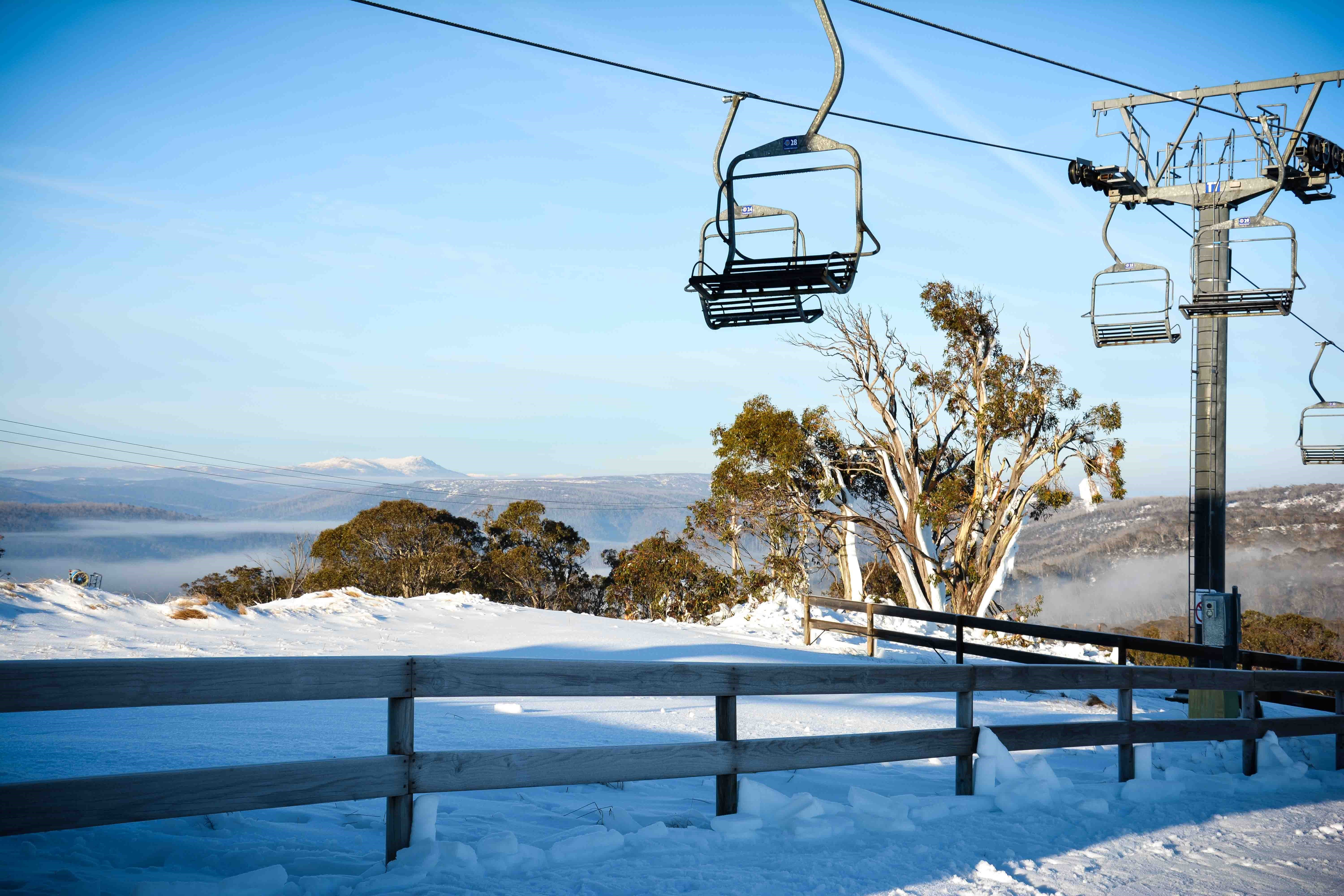 Selwyn Snow Resort - Tourism Adelaide