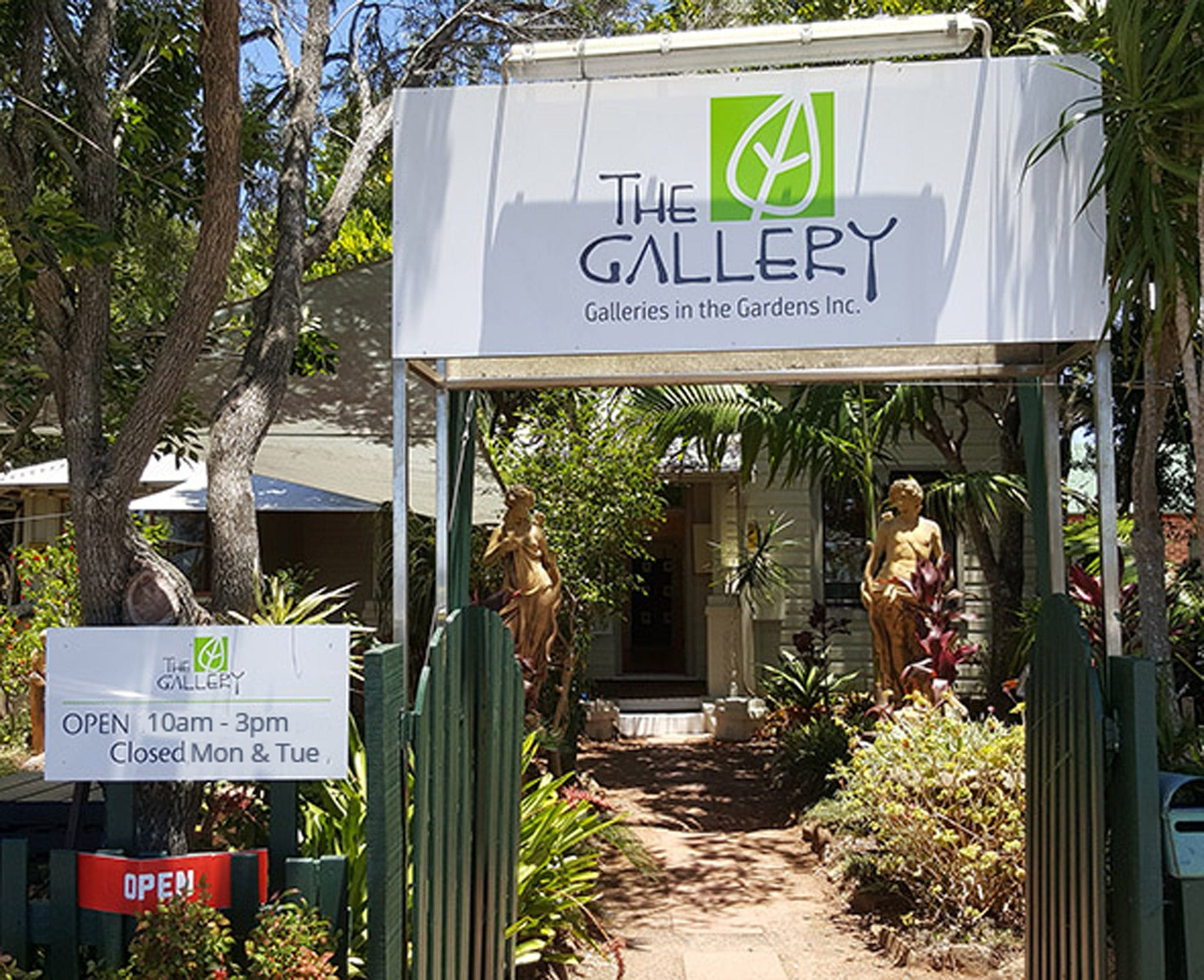 The Gallery - Tourism Adelaide