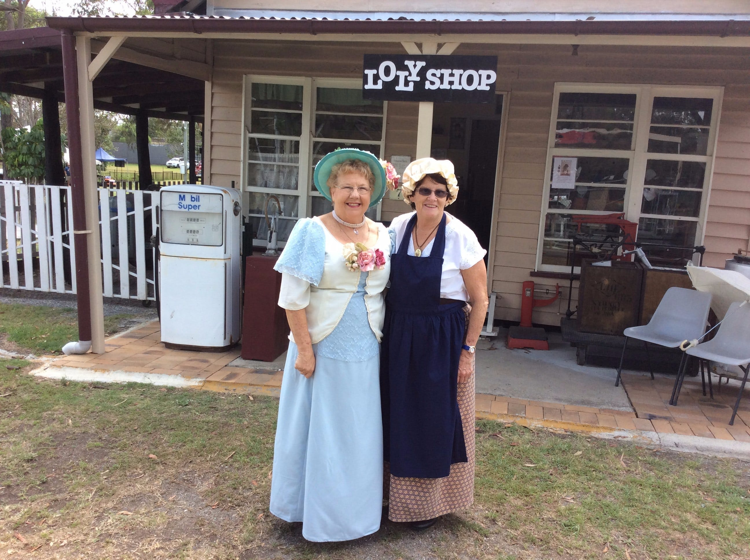 Beenleigh Historical Village and Museum - Tourism Adelaide