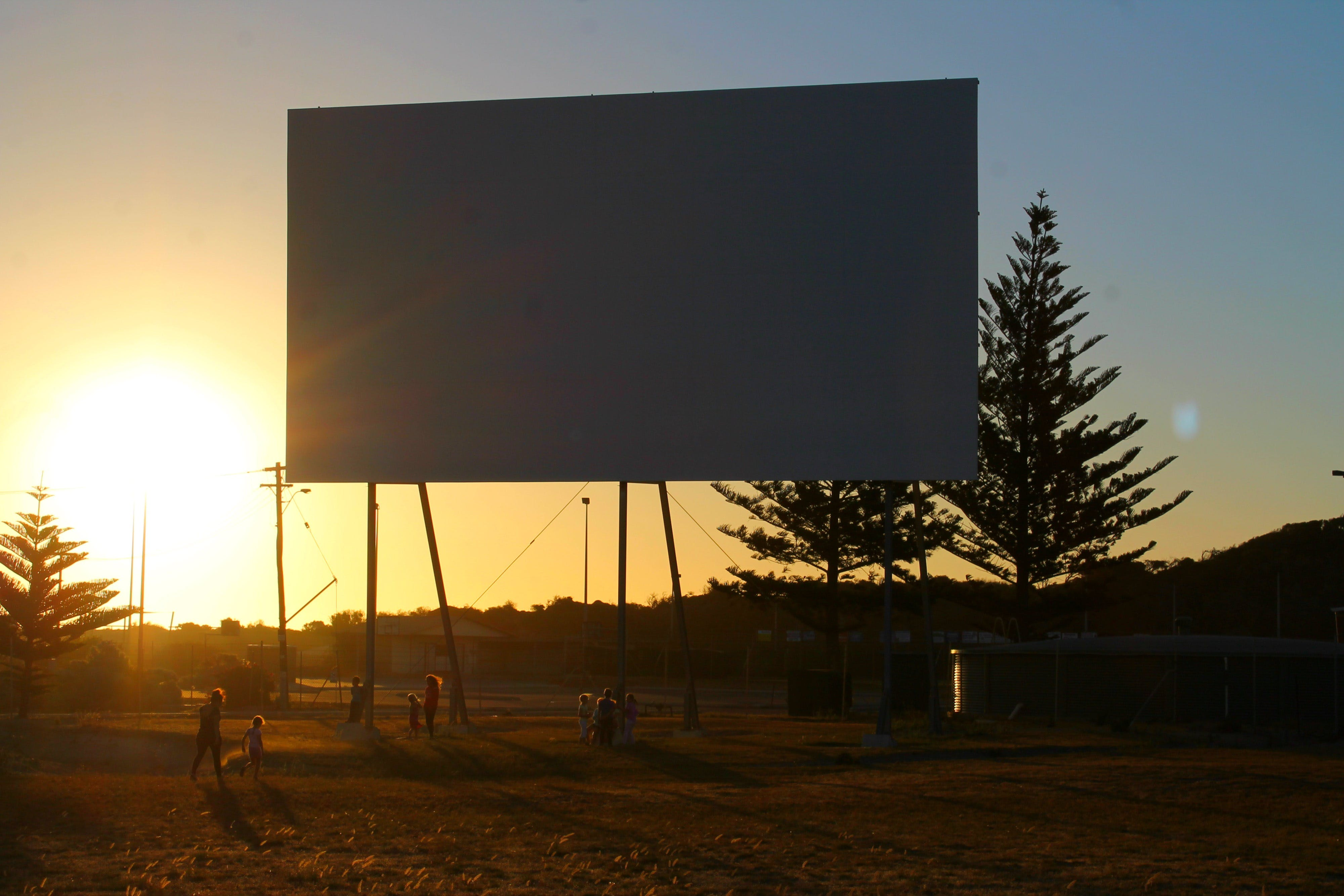 Dongara Denison Drive-Ins - Tourism Adelaide