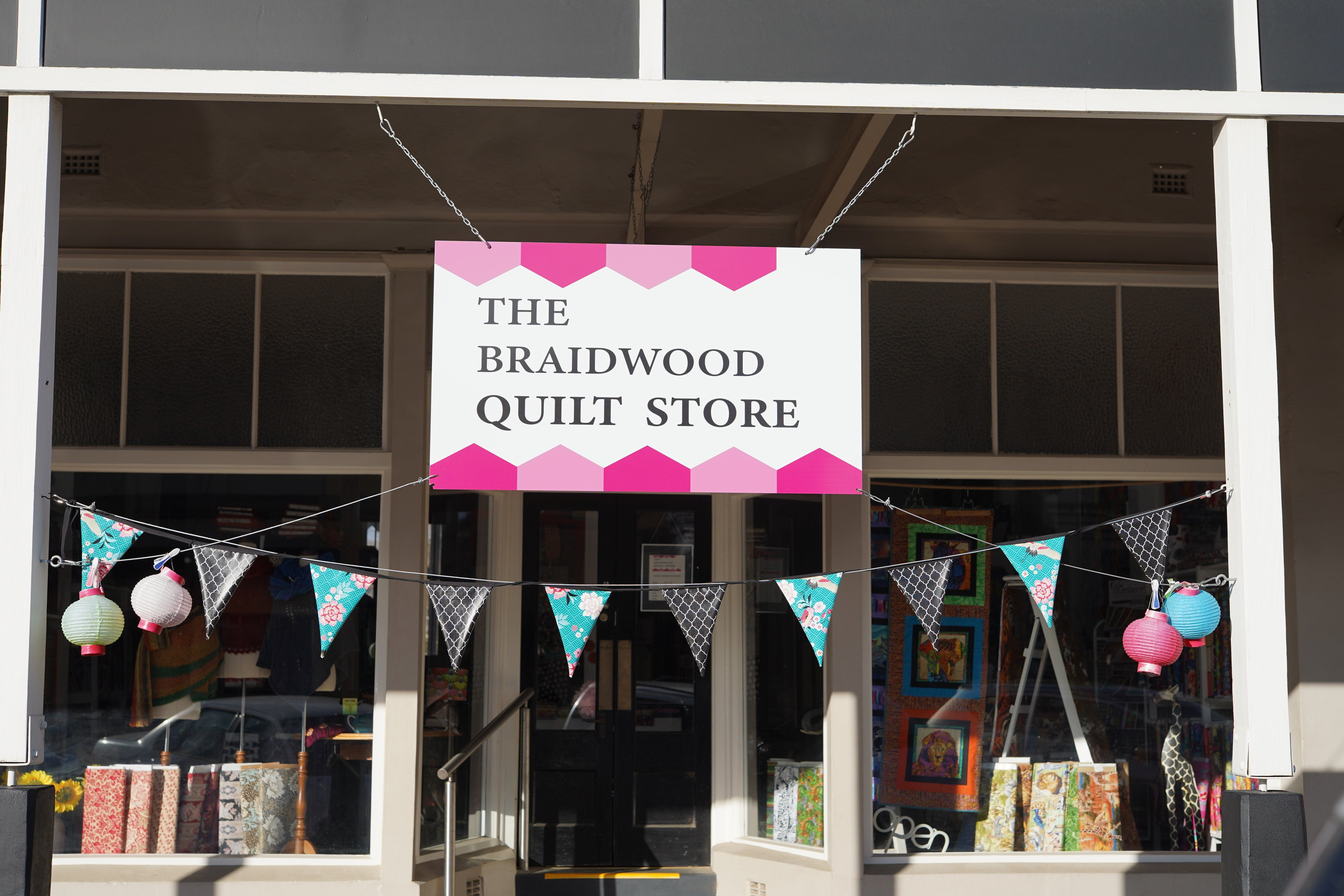 The Braidwood Quilt Store - Tourism Adelaide