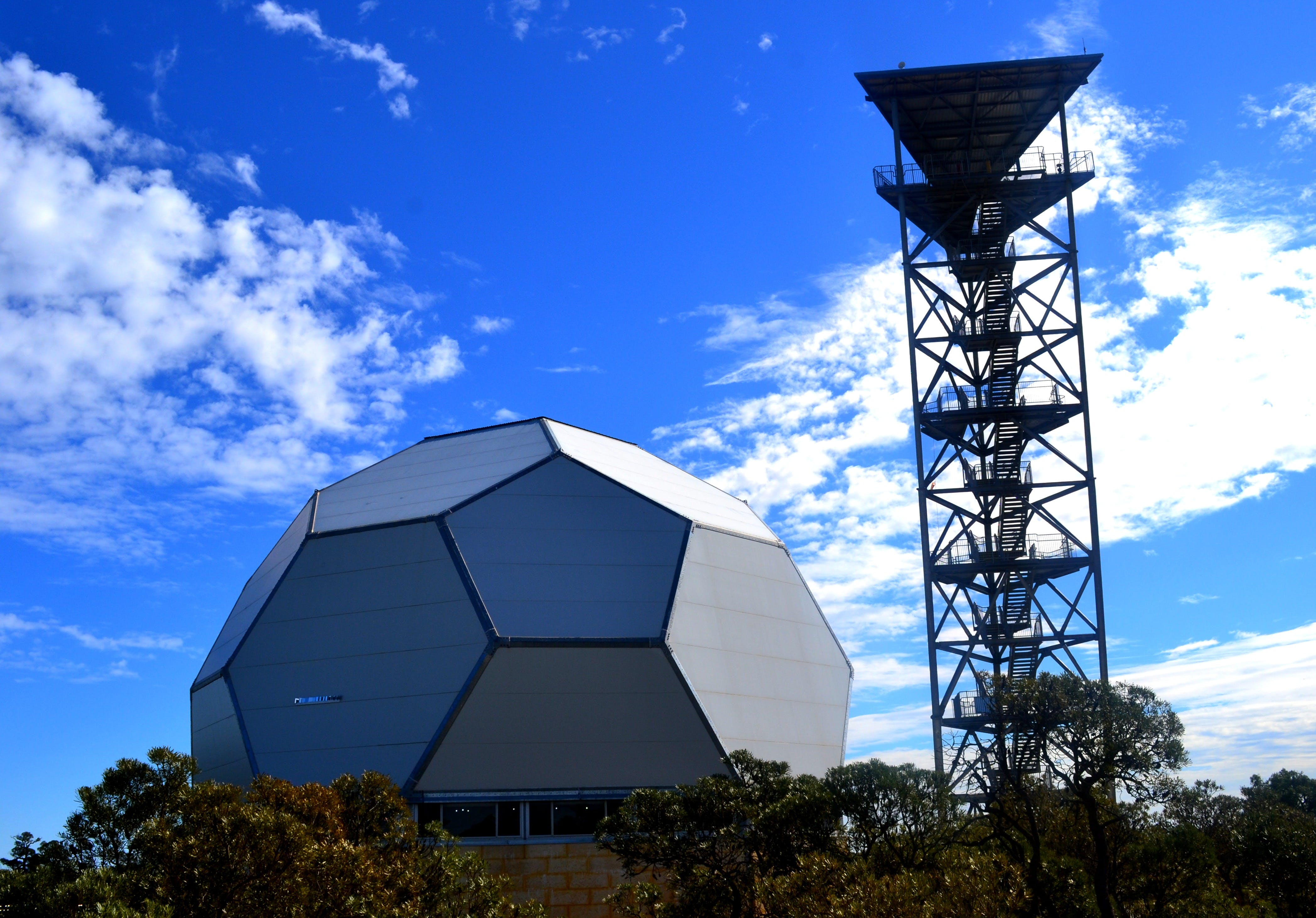 Gravity Discovery Centre and Observatory - Tourism Adelaide