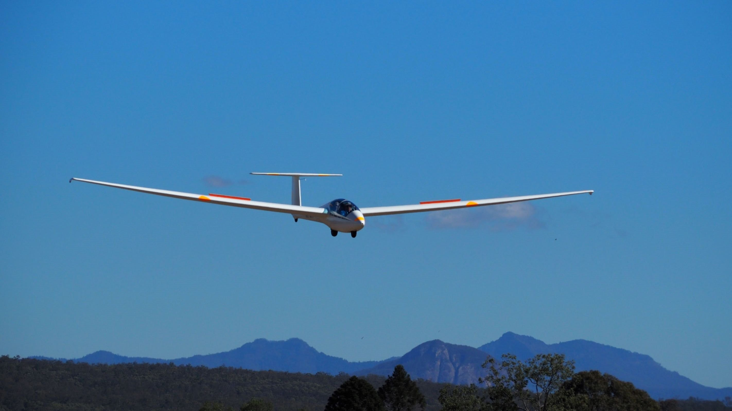Boonah Gliding Club - Tourism Adelaide
