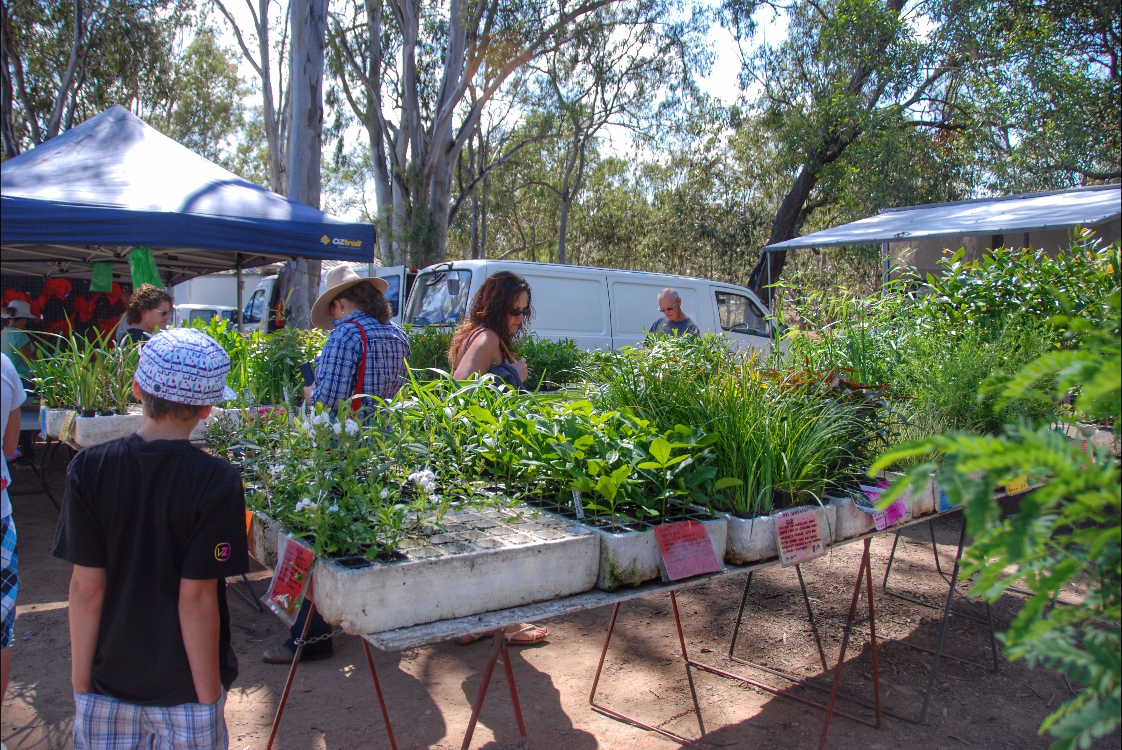Fernvale Country Markets - Tourism Adelaide