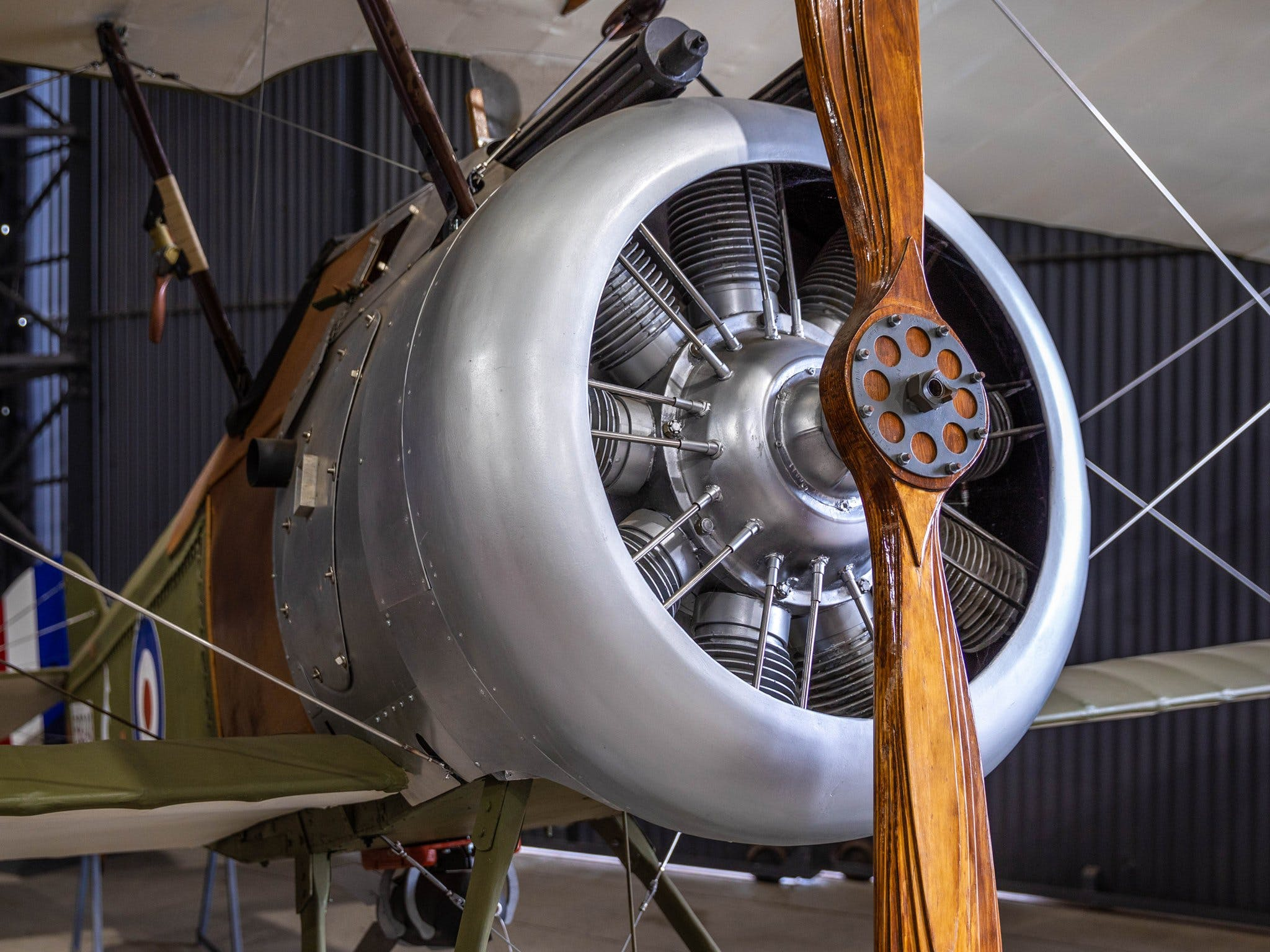 RAAF Amberley Aviation Heritage Centre - Tourism Adelaide