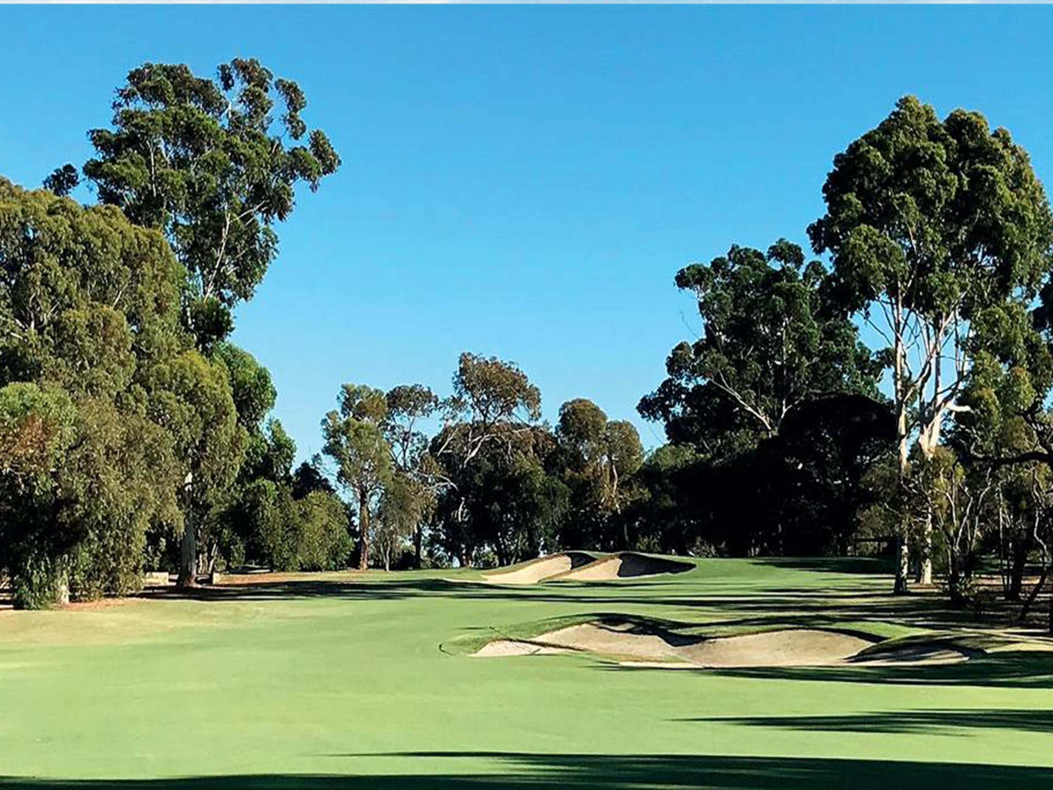 Wanneroo Golf Club - Tourism Adelaide