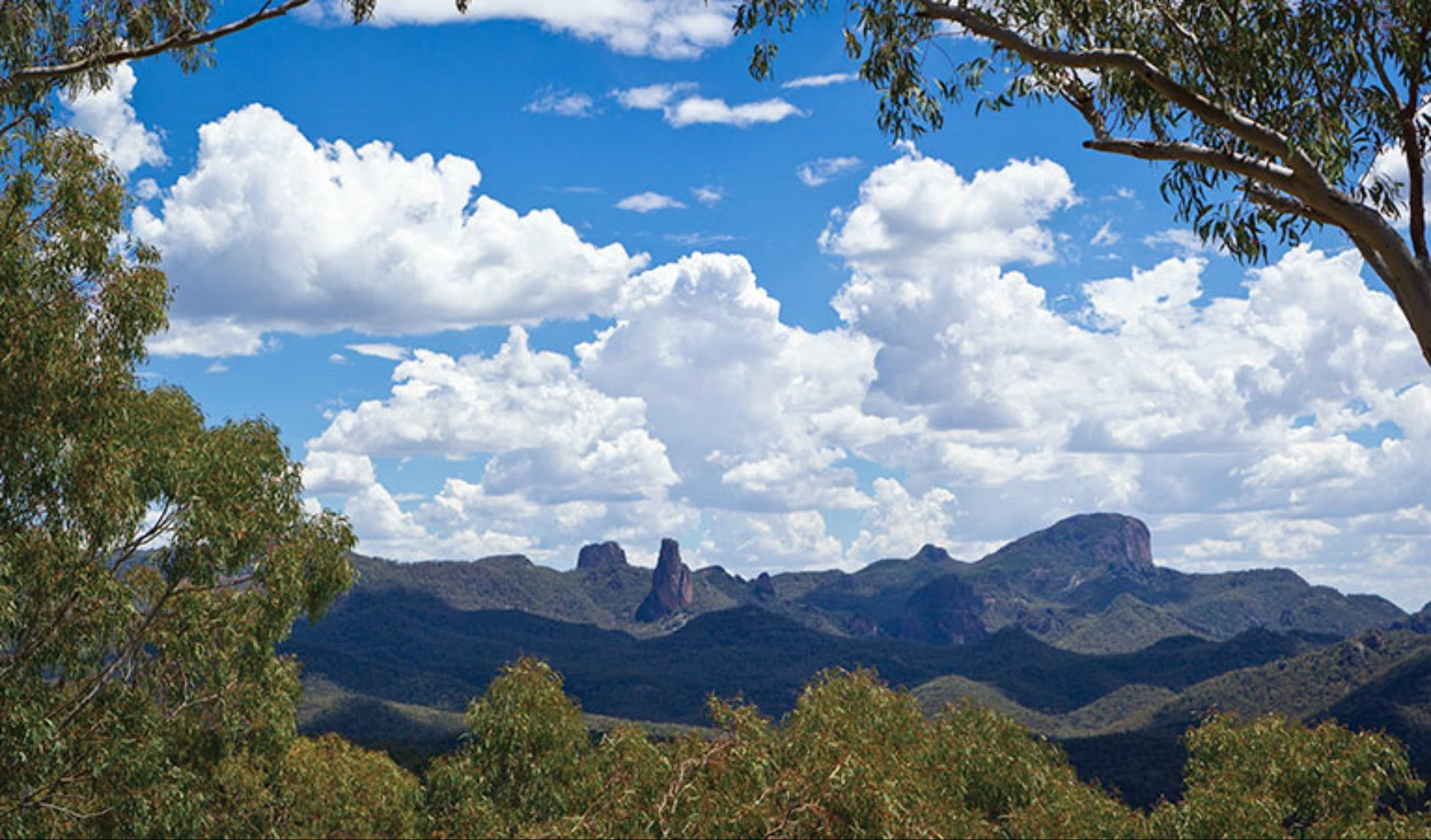 Warrumbungle Environmental Education Centre - Tourism Adelaide
