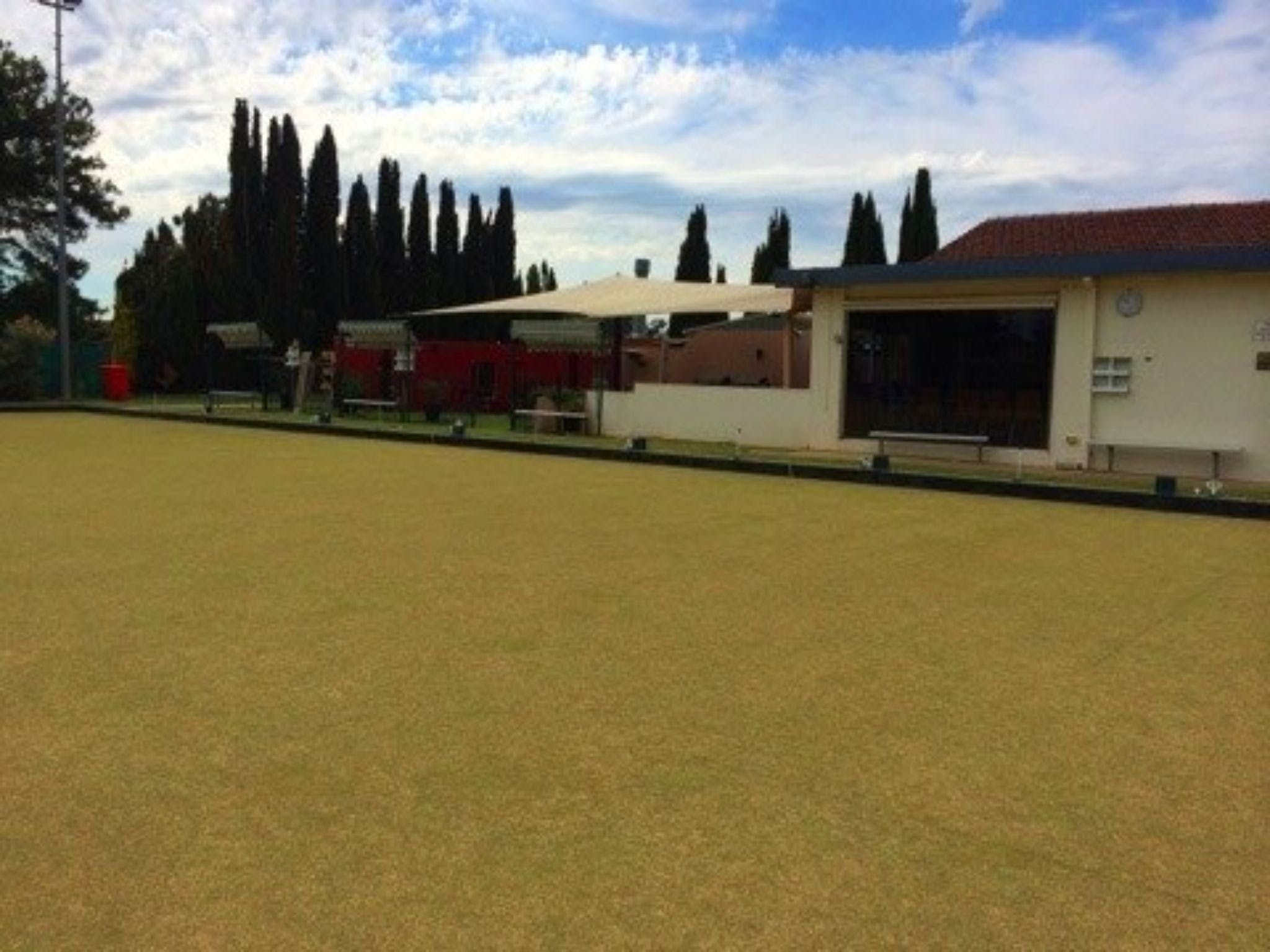 The Greens - Ingleburn Bowling Club - Tourism Adelaide