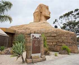 Sphinx Entertainment Centre - Tourism Adelaide