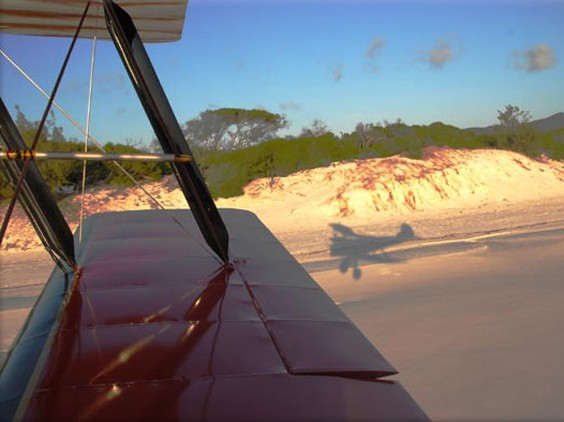 Tigermoth Adventures Whitsunday - Tourism Adelaide