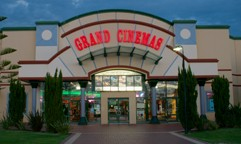 Grand Cinemas - Currambine