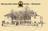 Macquarie Arms Hotel - Tourism Adelaide