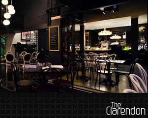 The Clarendon - Tourism Adelaide