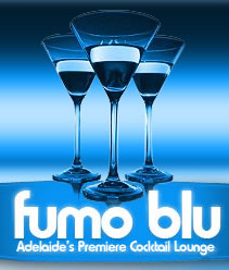 Fumo Blue Cocktail Lounge