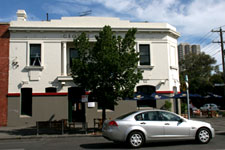 George Hotel - Tourism Adelaide