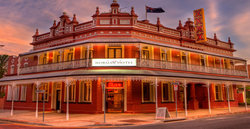 Norman Hotel - Tourism Adelaide