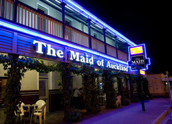 Maid of Auckland Hotel - Tourism Adelaide
