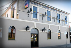 Castello's Foresters Arms Hotel - Tourism Adelaide