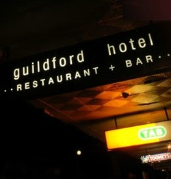 Guildford Hotel - Tourism Adelaide