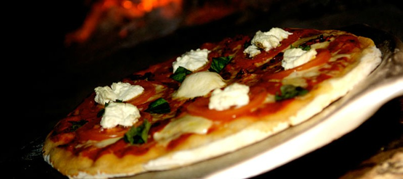 Olivo Woodfired Pizza  Pasta - Tourism Adelaide