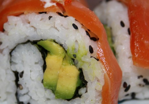 Nippon Inn To The Mackay Sushi Train - Tourism Adelaide