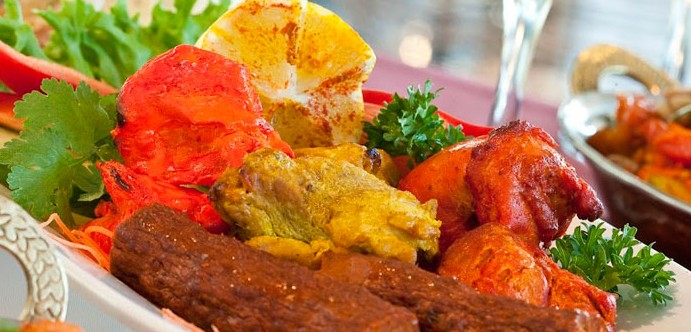 Randhawa Indian Cuisine - Tourism Adelaide
