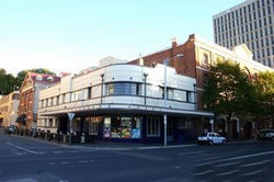 Telegraph Hotel - Tourism Adelaide